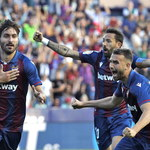Primera Division: Levante UD - FC Barcelona 3-1. Niespodzianka w Walencji