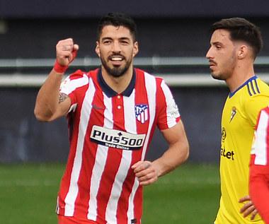 Primera División. Luis Suarez: Czemu by nie marzyć o przejściu do historii?