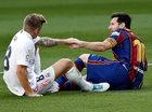 Primera Division. Media: Barcelona przegrała El Clasico niezasłużenie
