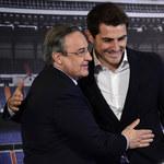 Primera Division. Media: Iker Casillas wraca do Realu Madryt