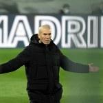 Primera Division. Media: Zinedine Zidane odejdzie z Realu Madryt