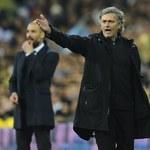 Primera Division: Mourinho nie szukał winnych porażki