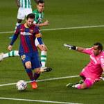 Primera Division. Pierwsza wygrana Barcelony od ponad miesiąca