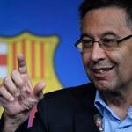 Primera Division. Prezydent Barcelony o transferach Lautaro Martineza i Neymara
