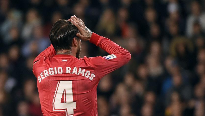Primera Division. Ramos może odejść z Realu. Tajemnicza rozmowa z prezesem Perezem