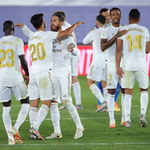 Primera Division. Real Madryt - Getafe CF 1-0 w 33. kolejce