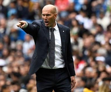 Primera Division. Real Madryt grzęźnie w przeciętności