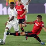 Primera Division. Real Madryt - RCD Mallorca 2-0 w meczu 31. kolejki
