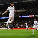 Primera Division. Real Madryt - Real Sociedad 3-1