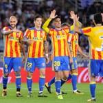 Primera Division: Real Sociedad - Valencia CF 2-3