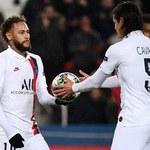 Primera Division. Rene Ramos negocjuje transfer Edinsona Cavaniego do Realu Madryt