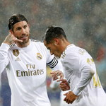 Primera Division: SD Eibar - Real Madryt 0-4. Dublet gwiazdy Realu