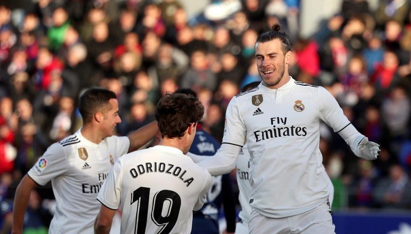 Primera Division. SD Huesca - Real Madryt 0-1