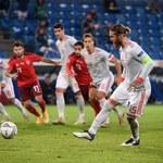 Primera Division. Sergio Ramos stawia warunki Realowi Madryt