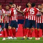 Primera Division. Szansa Atletico na objęcie prowadzenia