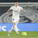 Primera Division. Toni Kroos: Zakończę karierę w Madrycie