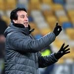 Primera Division. Unai Emery w Villarrealu