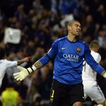 Primera Division. Victor Valdes będzie pracował w FC Barcelona