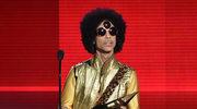 Prince dochodzi do siebie po nagłym przewiezieniu do szpitala