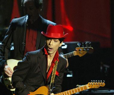 Prince: Historia zaginionej gitary