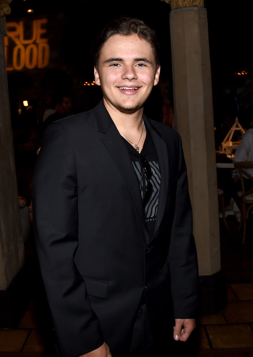 Prince Jackson /Michael Buckner  /Getty Images