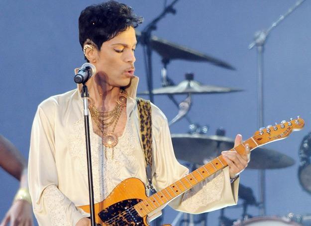 Prince ma wystąpić we Wrocławiu - fot. Stuart Wilson /Getty Images/Flash Press Media