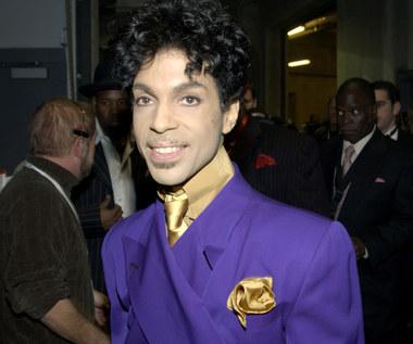 Prince nie znosił muzyki Eda Sheerana i Katy Perry