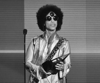 """Prince nie żyje. """"Książę"""" miał 57 lat"""