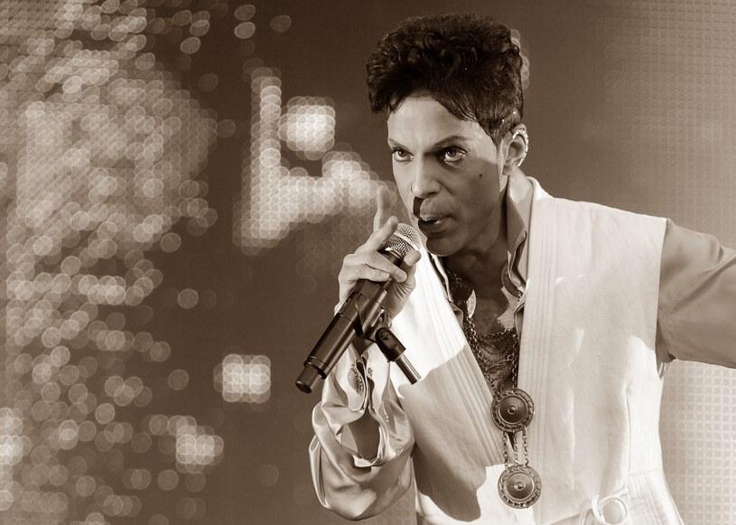 Prince nie żyje. Piosenkarz miał 57 lat /AFP