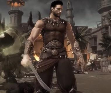 Prince of Persia Redemption: Do sieci trafił materiał wideo ze skasowanej gry Ubisoftu
