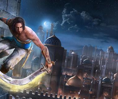 Prince of Persia: The Sands of Time Remake opóźnione na przyszły rok