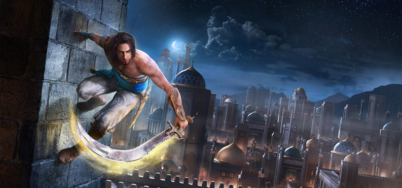 Prince of Persia: The Sands of Time Remake /materiały prasowe