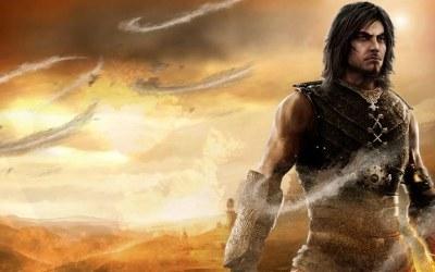 Prince of Persia: Zapomniane Piaski - motyw graficzny /Informacja prasowa