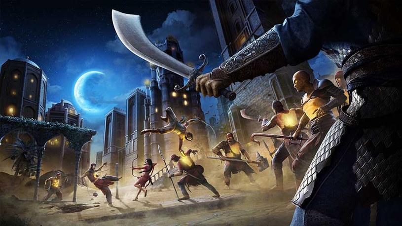 Prince of Persia /materiały prasowe