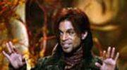 Prince oskarża Santanę