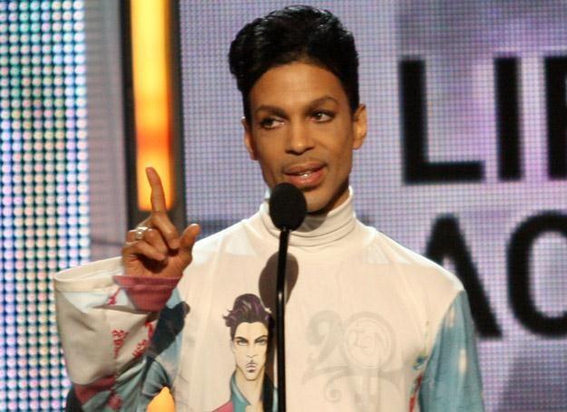 Prince po raz pierwszy wystąpi w Polsce - fot. Frederick M. Brown /Getty Images/Flash Press Media