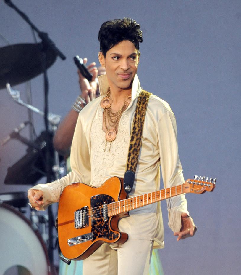 Prince /Stuart Wilson /Getty Images