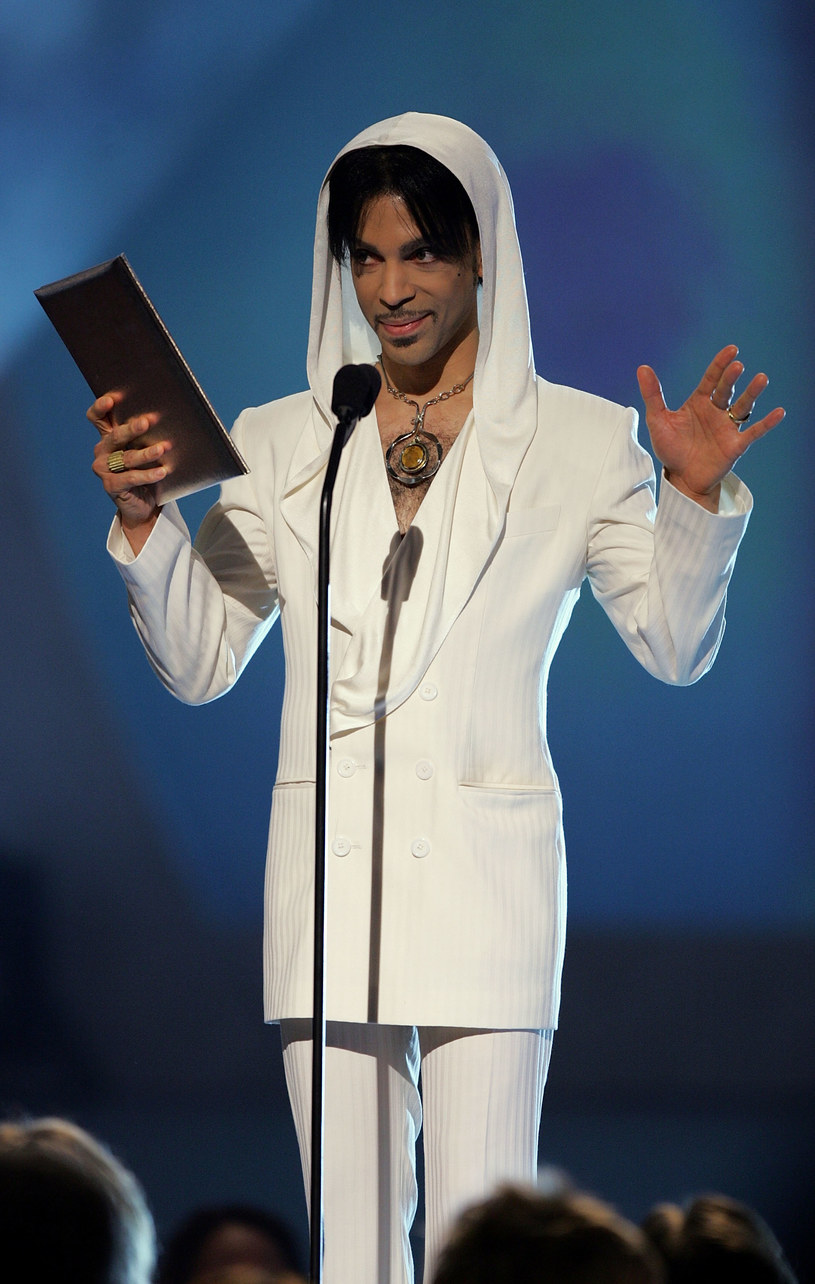 Prince /Frank Micelotta /Getty Images