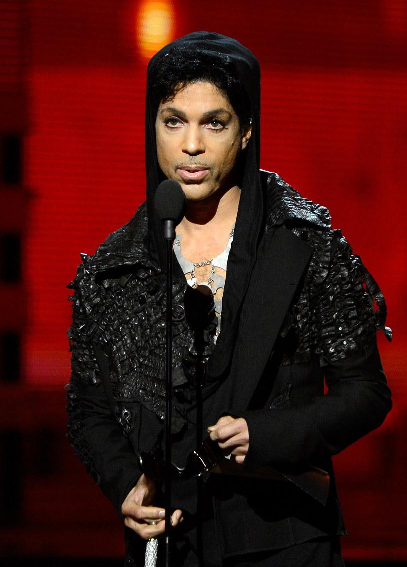 Prince / Kevork Djansezian /Getty Images