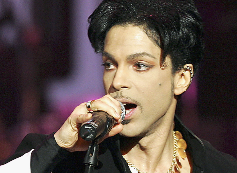 Prince /Getty Images