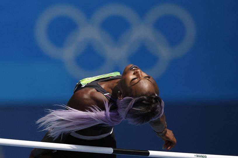 Priscilla Frederick-Loomis /AFP