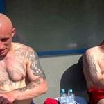 """""""Prison Match"""": Nowy dokument Janusza Mrozowskiego"""