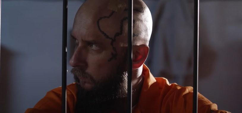 Prison Simulator /materiały prasowe