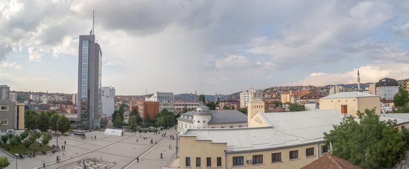Prisztina, Kosowo; zdj. ilustracyjne /123RF/PICSEL