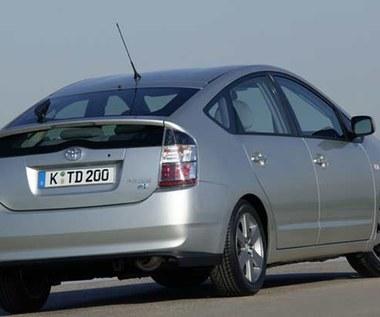 Prius w INTERIA.PL