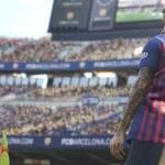 Pro Evolution Soccer 2019 otrzyma demo
