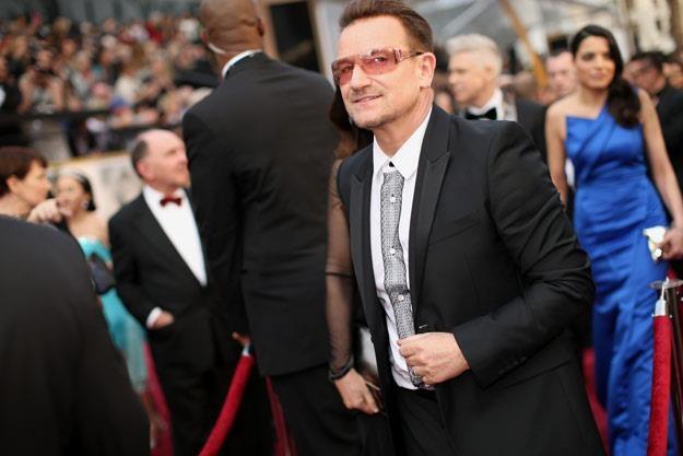 Pro publico Bono? (fot. Christopher Polk) /Getty Images