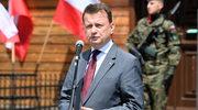 """Próba generalna Wielkiej Defilady Niepodległości. """"To wyjątkowy rok dla Polski"""""""