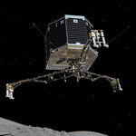 Próba kontaktu z Philae 12 marca
