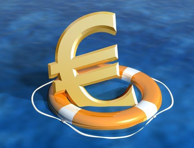 Próba obrony strefy euro w obecnym kształcie jest skazana na niepowodzenie /© Panthermedia
